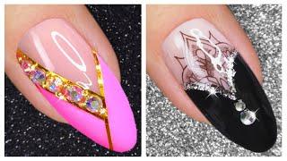 Nail Art Designs | New Nails Art Compilation 2020