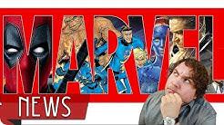 Neues Marvel-Universum! | RAMBO 5 kommt - FILM NEWS