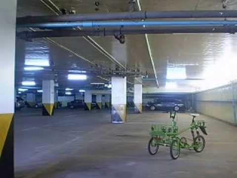 จักรยานสามล้อมินิ