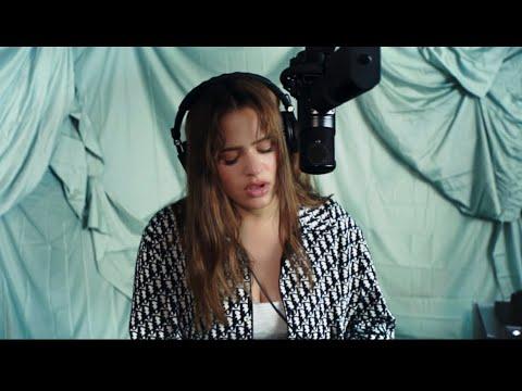 Смотреть клип Rosalía - La Llorona