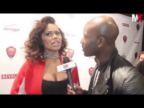 Elle Varner talks her love break up, speaks native Cape Verde language, new music and more