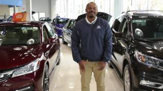 DCH Paramus Honda - The Unexpected Reasons We're NJ's Largest Honda Store*