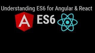 Understanding ES6 Javascript know as  es2015