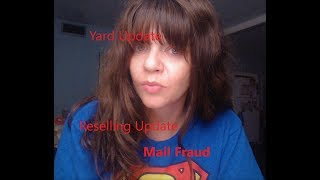 Life Update ~ Septic System ~ Mail Scam ~ Making Extra Cash thumbnail