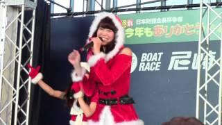 あまがみシックス 夢を奏えて クリスマスミニライブ 2013/12/25 センプ...