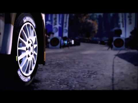 WRC 5 (WRC FIA WORLD RALLY CHAMPIONSHIP 5) Gameplay Trailer