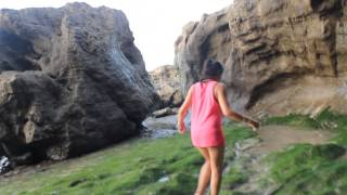 Playa las Arenas, (Pechón)