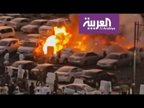 جندي سعودي يروي تفاصيل تصديه وزملاءه لمحاولة داعش استهداف المسجد النبوي  - 16:58-2019 / 11 / 10