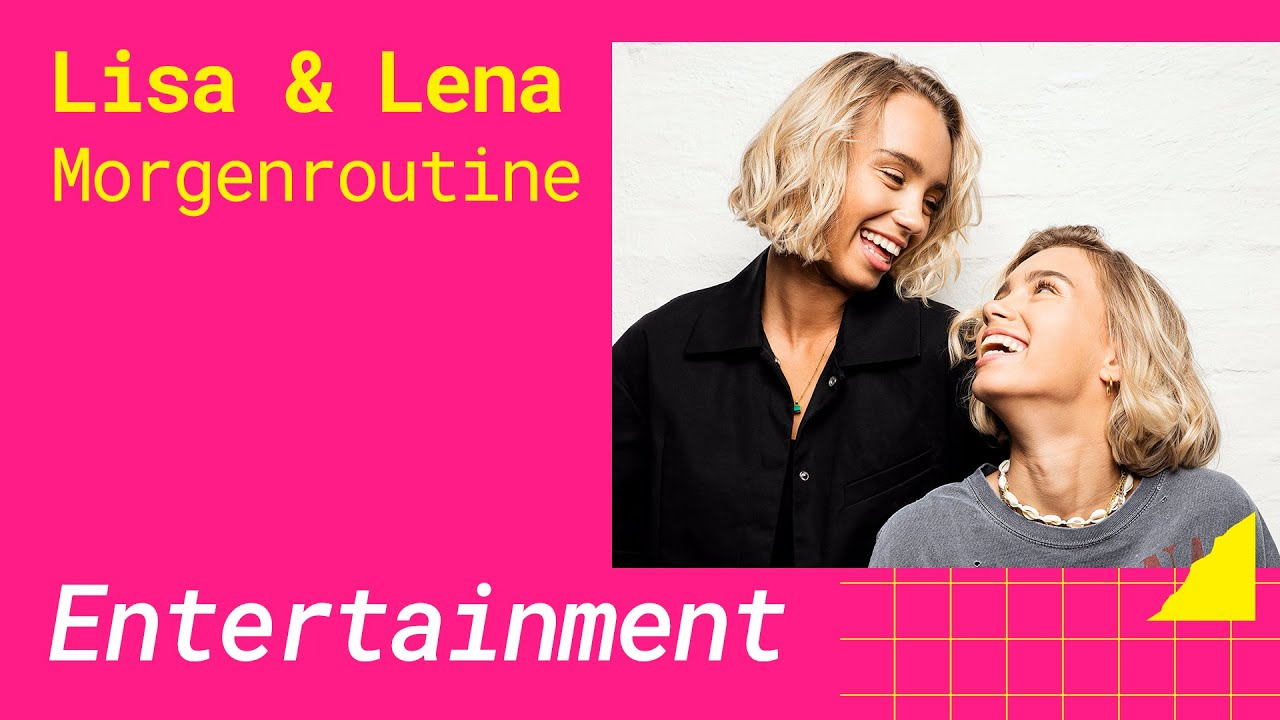 Lisa & Lena – Unsere Morgenroutine [Exclusive Video]