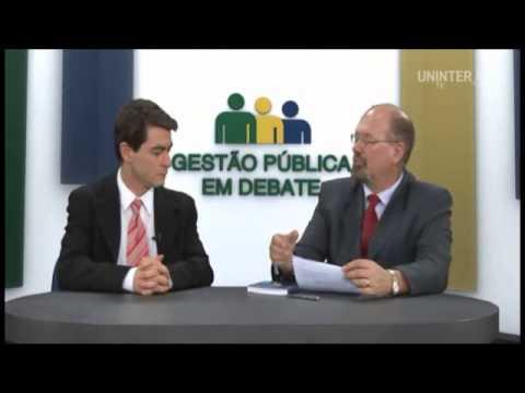 Entrevista completa do advogado e parapsicólogo Estevão Gutierrez Brandão Pontes
