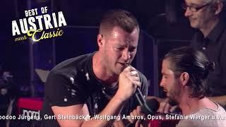Baixar BEST OF AUSTRIA meets Classic (60 Jahre Wiener Stadthalle) Jetzt auf 2CD & Blu-Ray