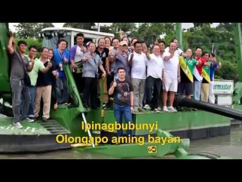 Olongapo City - Himno ng Olongapo (Olongapo Hymn) HD