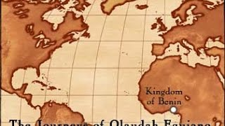Pastor Omar: Hebrew Nuggets Series  - Olaudah Equiano