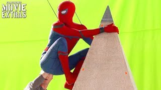 Spider-Man: Homecoming Featurette [Blu-Ray/DVD 2017]