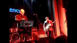 Homenaje a German Coppini - Desconocido - 31-05-2014 - Arena, Madrid