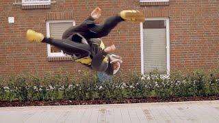 Cheat Gainer Tutorial - Flying Uwe feat. Cheng Loew