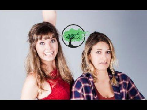 Wanderers 13 - Trish Rainone and Katie Uhlmann