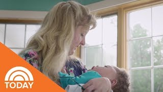 Why This Mom Takes Care Of 'Hospice Babies' No One Else Wants | TODAY