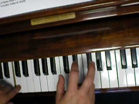 How to Stylize a Song, Part 1: Thinking in Chords