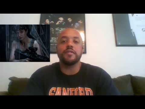 ALIEN COVENANT Spoiler free Review