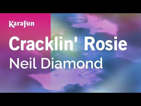 Karaoke Cracklin' Rosie - Neil Diamond *