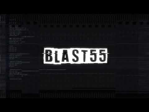 BLAST55 - A Marte (Video Letra)