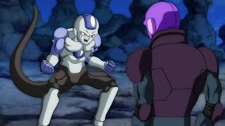 Dragon Ball Super Episode 91 - Hit Vs Frost | All Universes Gather For The Tournament Of Power