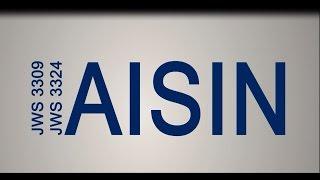 Лист взаимозаменяемости масел для АКПП AISIN (Айсин)