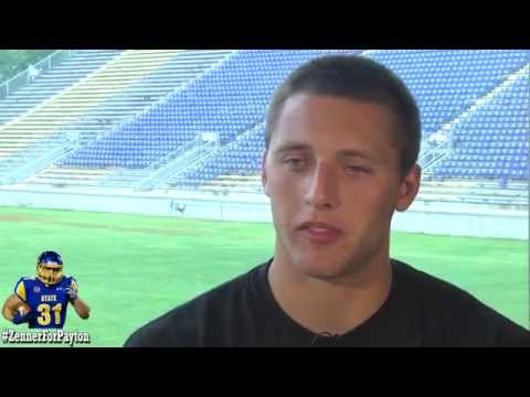 31 Moments of Zenner - High School Career