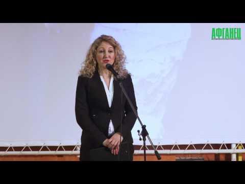 Концерт памяти Татьяны Соболевой