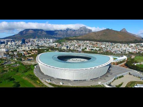 P3 - Green point stadium, Cape Town