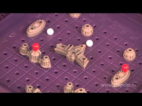 Настольная игра - Космический бой