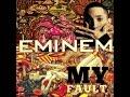 watch he video of 11 My Fault  ( Full Music Video Album 1999 Slim Shady LP)