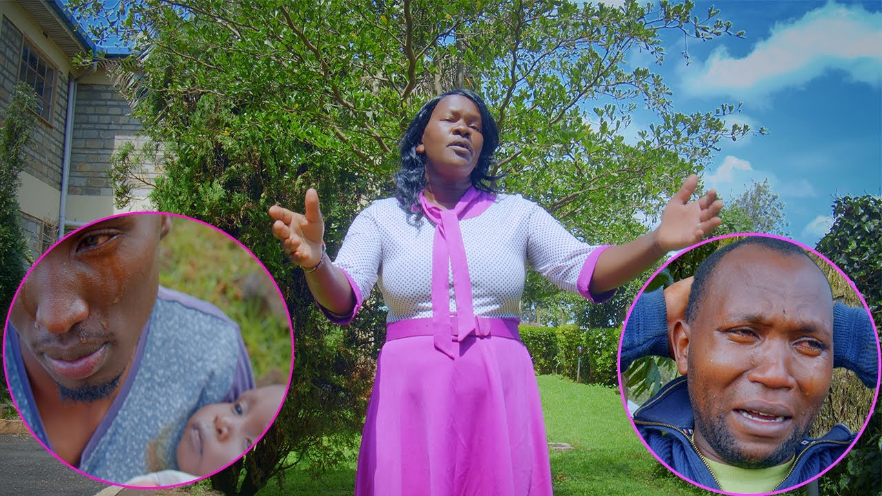 """Download Meigu Amunee by Joyce Langat (Official 4K Music Video) Sms """"Skiza 7637468"""" to 811"""