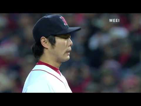 Red Sox 2013 Postseason Highlights