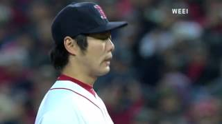 Red Sox 2013 Postseason Highlights