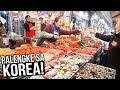 UKAY-UKAY AT PALENGKE SA KOREA?! (Gwangjang Market) | #KRinKorea