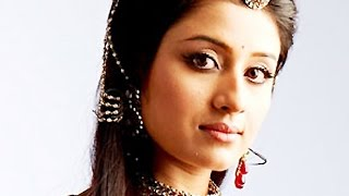 Paridhi Sharma Pemeran Ratu Jodha di Serial Jodha Akbar ANTV