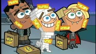 The Fairly OddParents   Scary Godparents