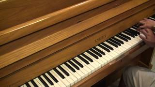 Idina Menzel - Let It Go (Frozen) Piano by Ray Mak