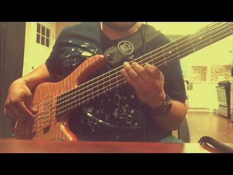 La Escalera – Bass
