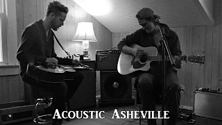 Chris Jamison - Waiting on a Change | Acoustic Asheville