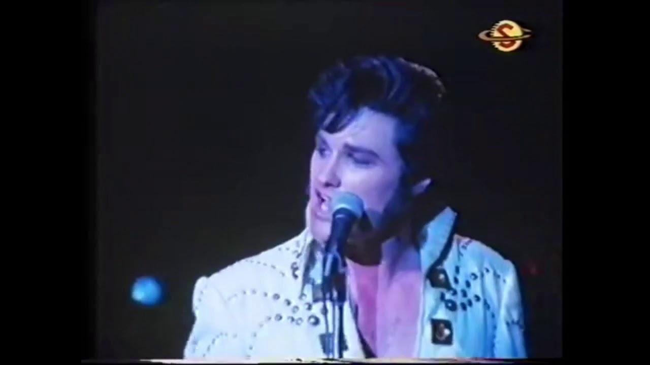 Download Elvis (1979) Deleted Scene - Burning Love