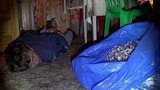 Узбеки арендовали дачу в Подмосковье под нарколабораторию