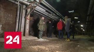 Тайны подземелья: что прячет старая Москва