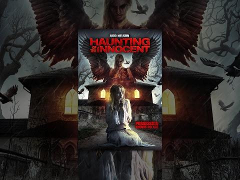 Haunting of the Innocent  Full Horror Movie