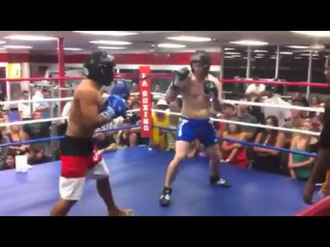 Boxing Knock Out