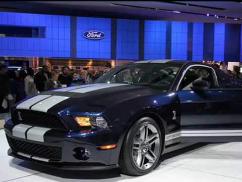 The Dodge Viper Vs The Ford Shelby Cobra Mustang Gt500