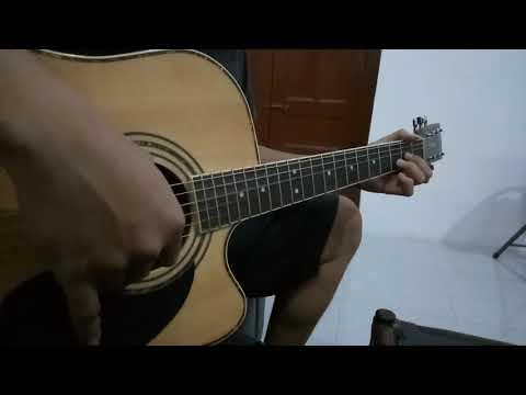 Cover Lagu Iwan Fals - Sarjana Muda (Kantata55)