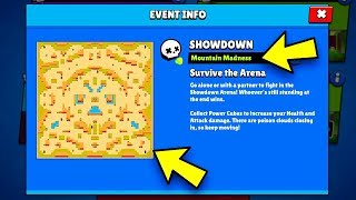 Make YOUR own Brawl Stars Map!